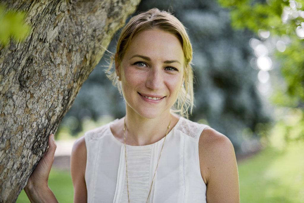 Lindsay Melka, LPC Psychotherapy Denver CO